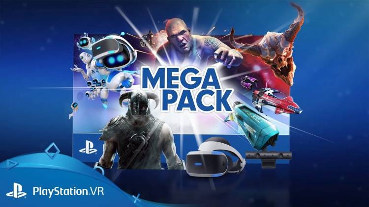 PlayStation VR Mega Pack Bundle | India Price and Release Date Revealed | News