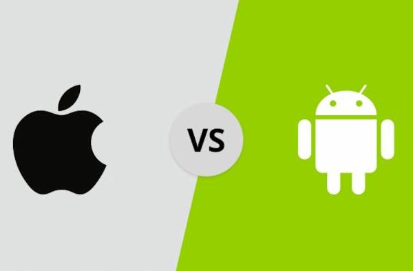 Android vs iOS   5 reasons why each is better   Opinion