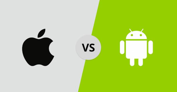 Android vs iOS | 5 reasons why each is better | Opinion