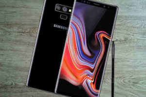 Samsung Galaxy Note 9 | Review