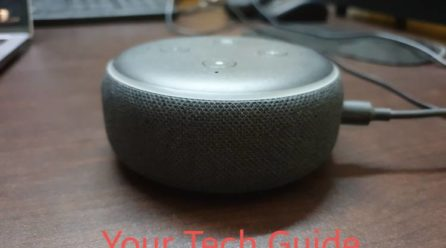 Amazon Echo Dot (Gen3) | A smart speaker | Great value for your money | Review
