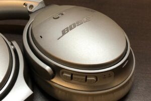 Bose QuiteComfort 35 ii – old but still gold