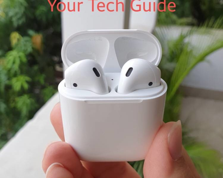 Apple AirPods 2: True wireless earbuds for Apple users | Review