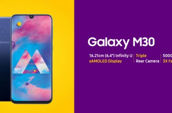 Samsung Galaxy M30 | Review