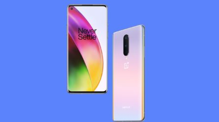 OnePlus 8 – not a flagship killer anymore but still excellent value for money